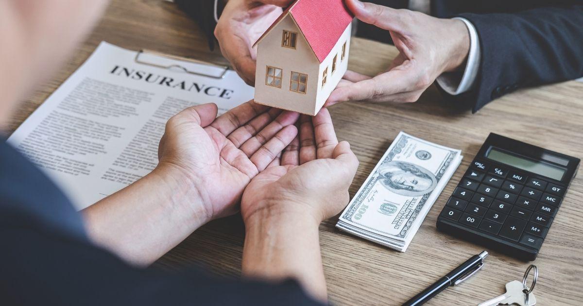 Property Insurance Claim