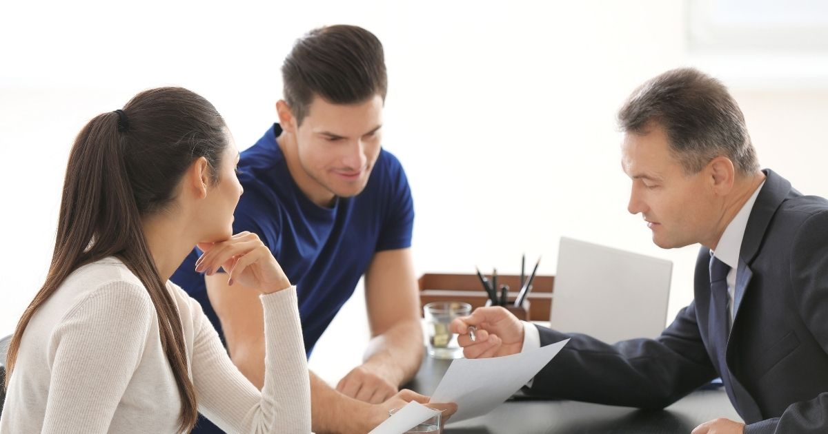 Working with a public adjuster