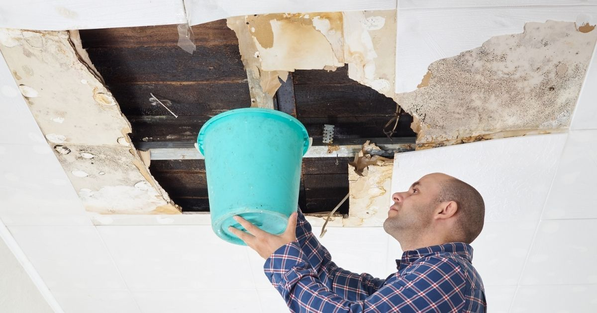 Tips for Water Damage Home Insurance Claims